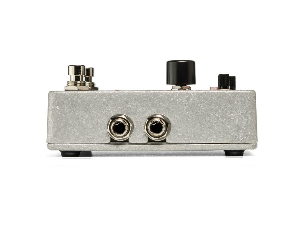 Electro-Harmonix Attack Delay Tape Reverse Simulator pedal