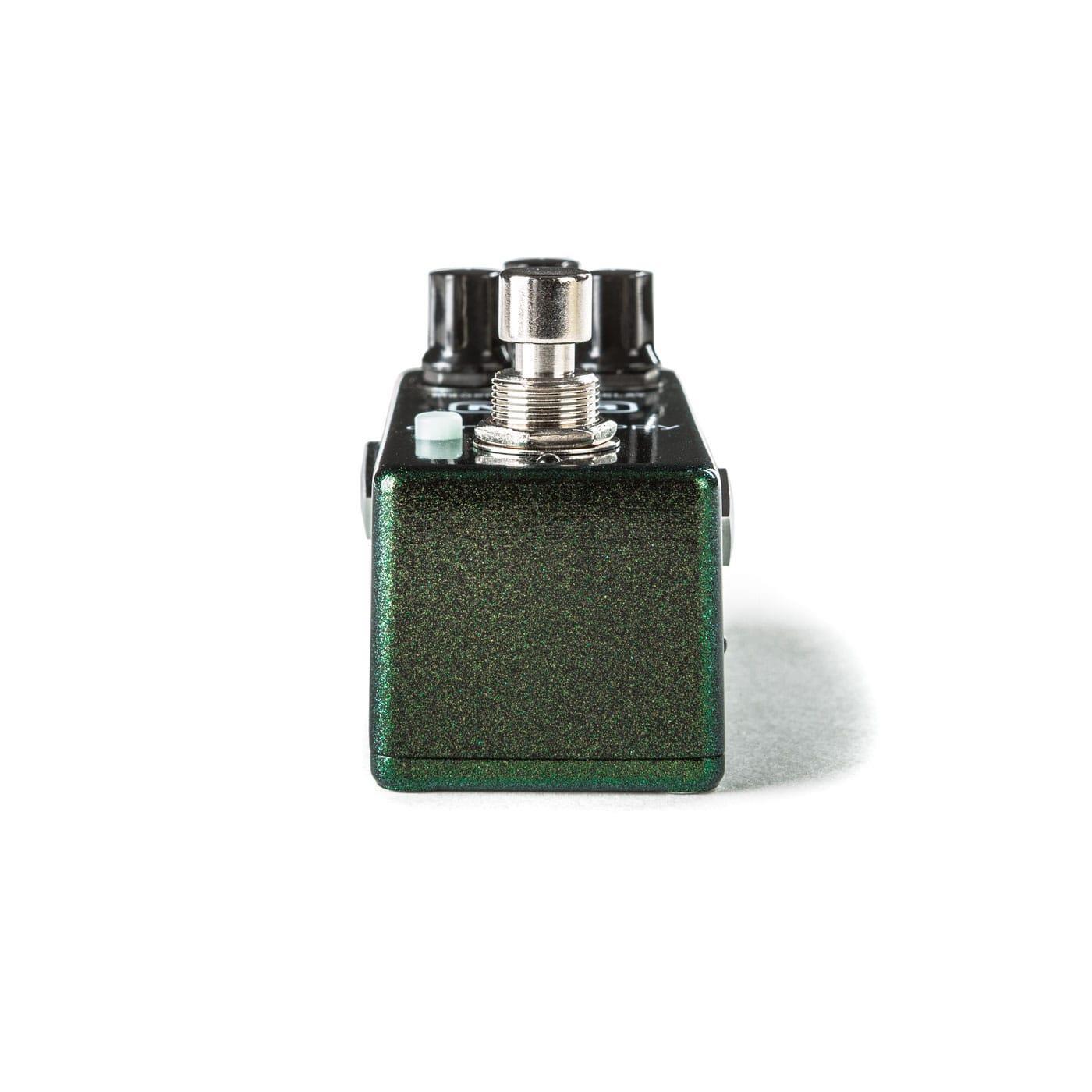 MXR M299 Carbon Copy Mini Delay pedal w/ 9v power supply