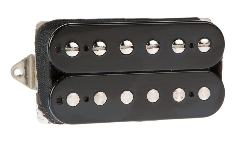 Suhr SSV + Single Screw Vintage Plus Bridge Humbucker  - 53mm, black