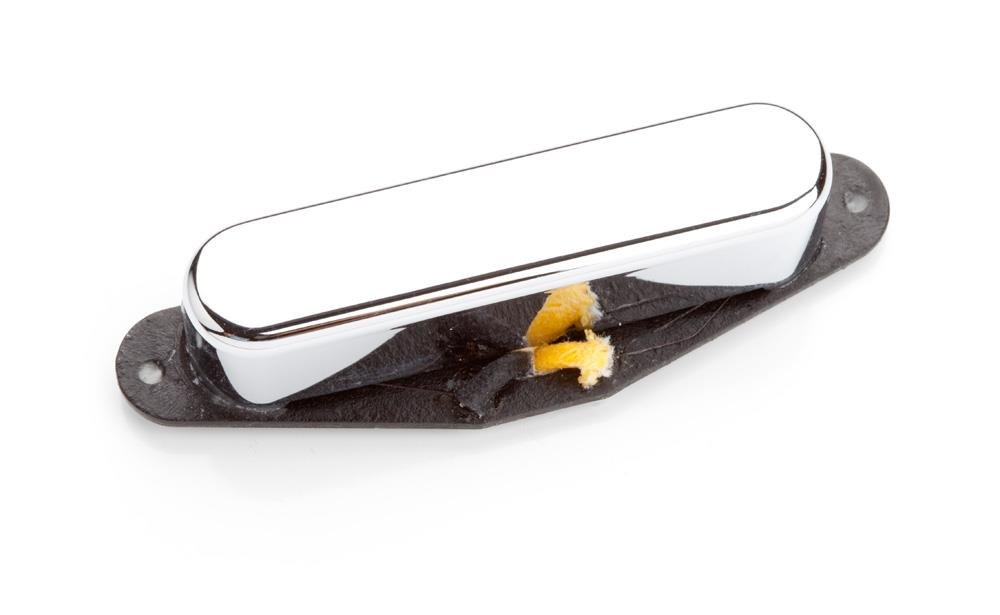 Seymour Duncan Antiquity Retrospec'd Tele Neck Single Coil Pickup - nickel