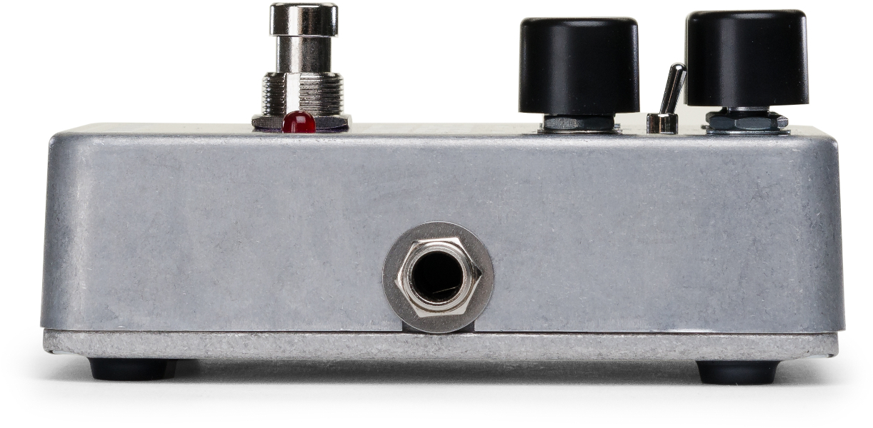 Electro-Harmonix Bass Clone Chorus pedal