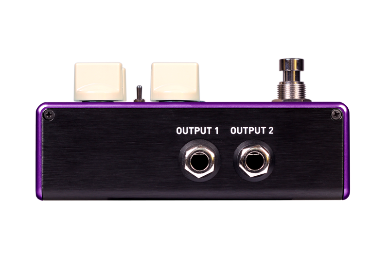 Source Audio One Series Spectrum Intelligent Filter pedal