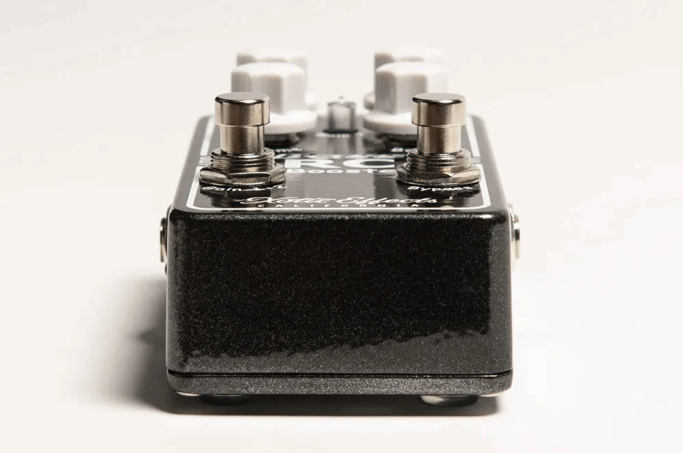 Xotic Effects Bass RC Booster V2 boost pedal