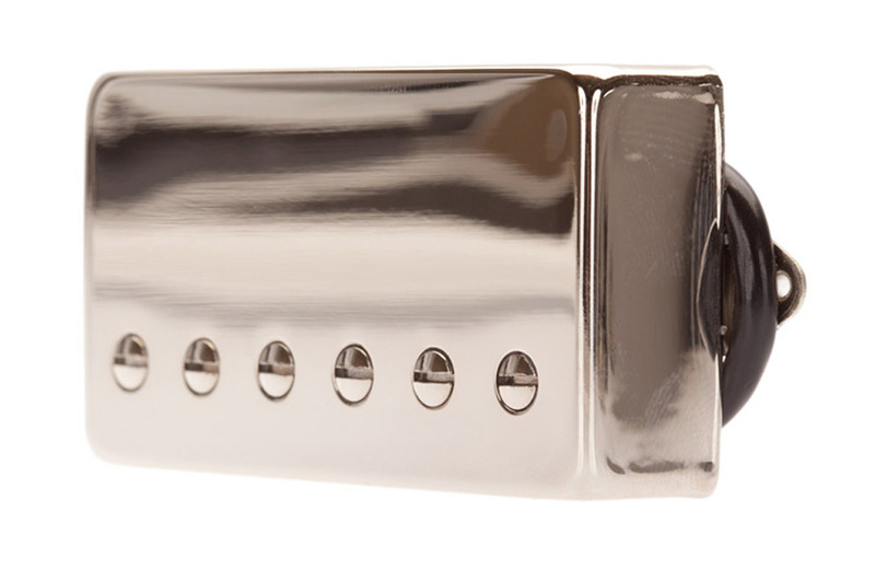 Suhr Aldrich Hot Humbucker Bridge 50mm Pickup - nickel - open box