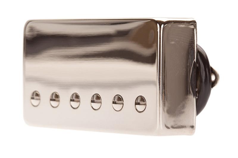 Suhr Aldrich Hot Humbucker Neck Pickup - nickel - open box
