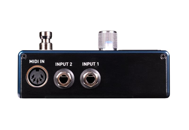 Source Audio One Series EQ2 Programmable EQ pedal