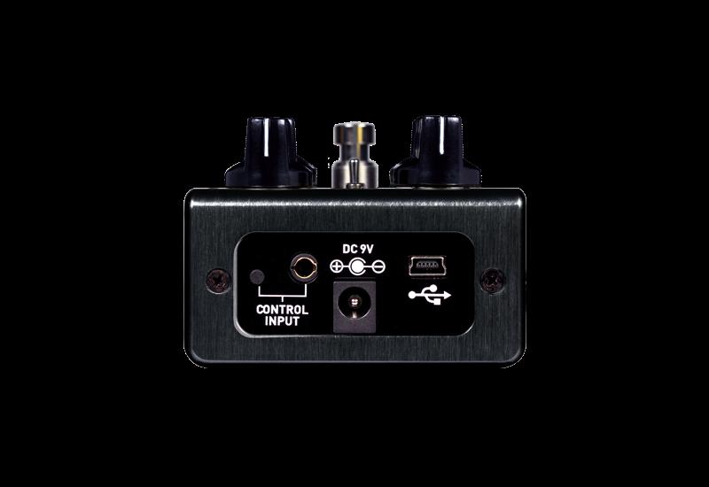 Source Audio One Series Ultrawave Multiband Bass Processor