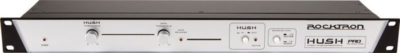 Rocktron Hush Pro Stereo Noise Reducer