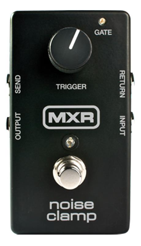 MXR M-195 Noise Clamp