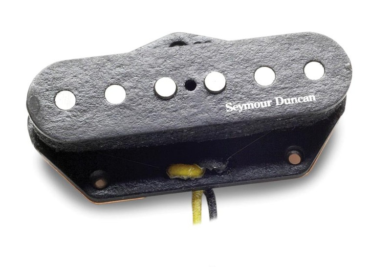 Seymour Duncan APTL-3JD Jerry Donahue Lead (bridge) Tele Pickup on seymour duncan wiring, eric clapton wiring, john petrucci wiring, brian may wiring, les paul wiring, rory gallagher wiring, brent mason wiring, jimmy page wiring, telecaster wiring, guitar wiring,