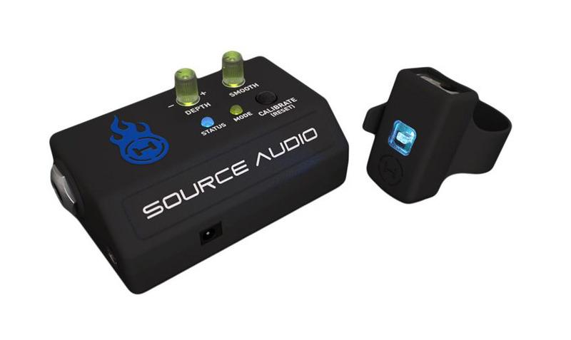 Source Audio Hot Hand 3 Wireless Adapter