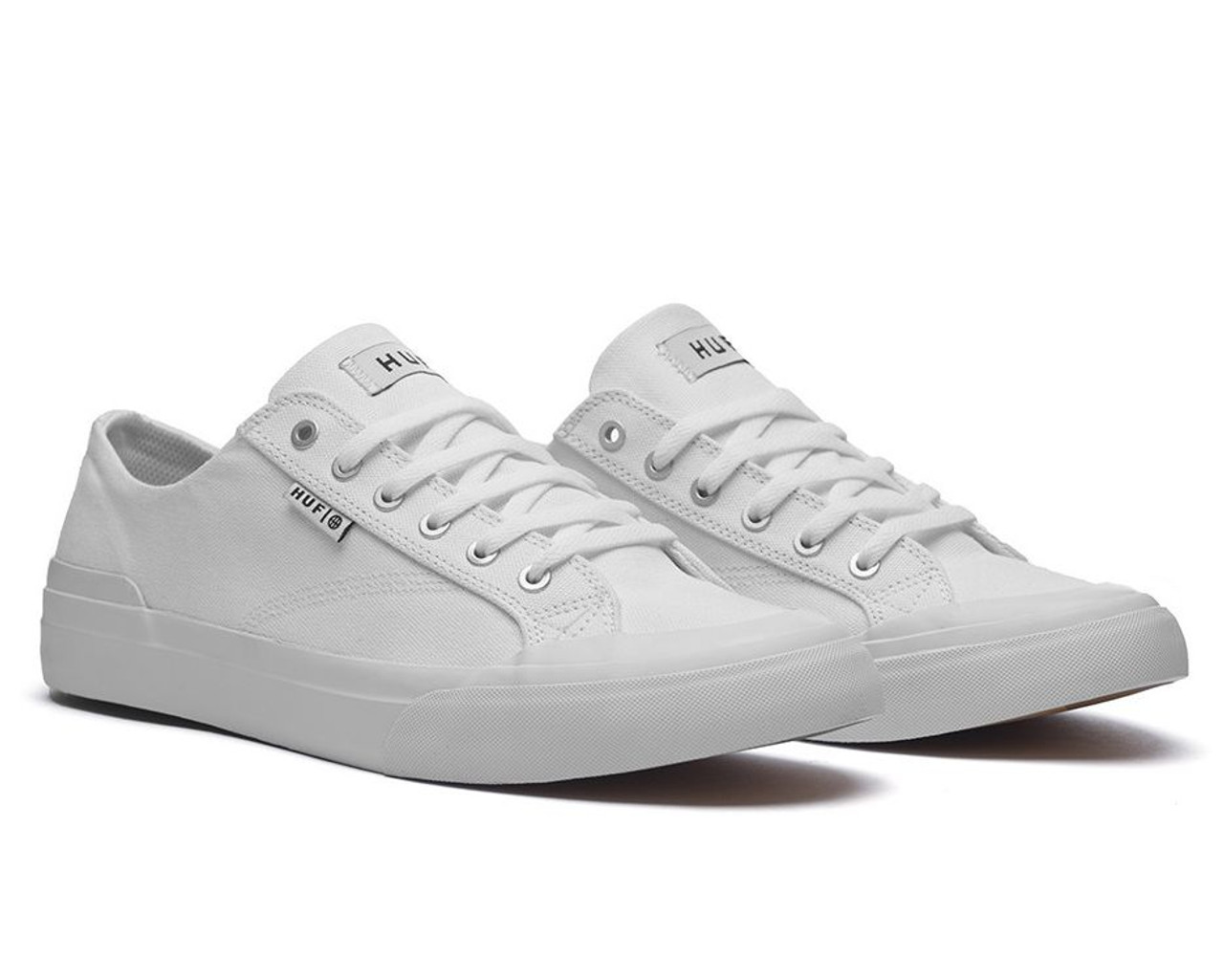 ff79fb59029c HUF Classic Lo ESS TX vegan skate shoe