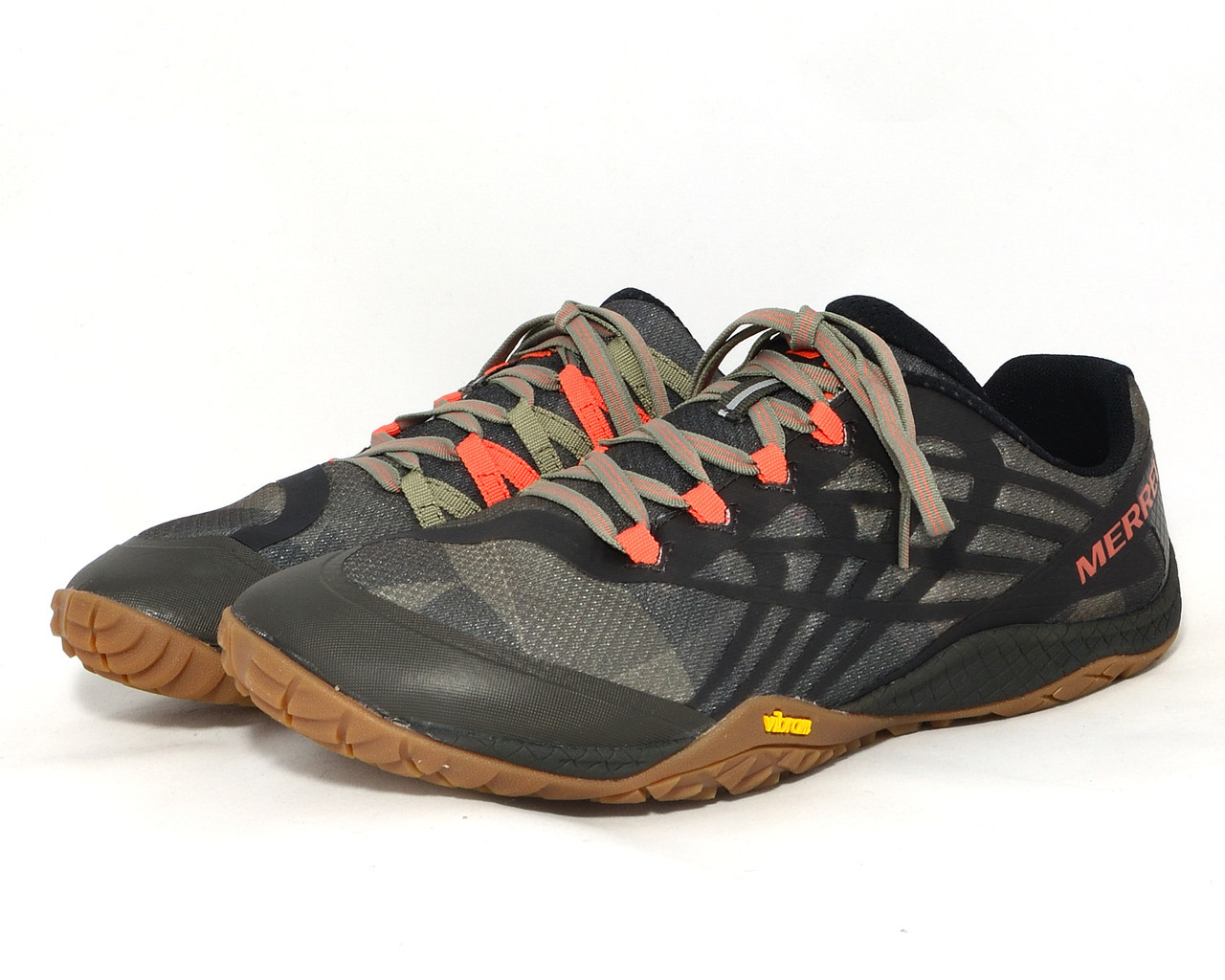 sports shoes 2e829 4fa0f Trail Glove 4 vertiver