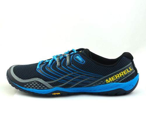 merrell trail glove 3 mens quicks