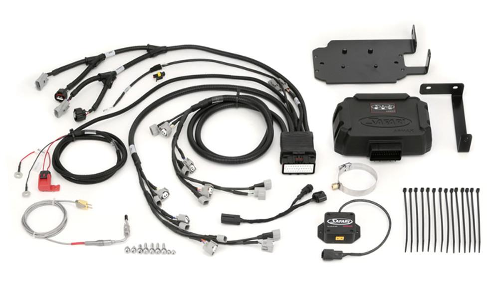 Safari ARMAX performance 100 Series Land Cruiser - 1HD FTE Manual/Auto