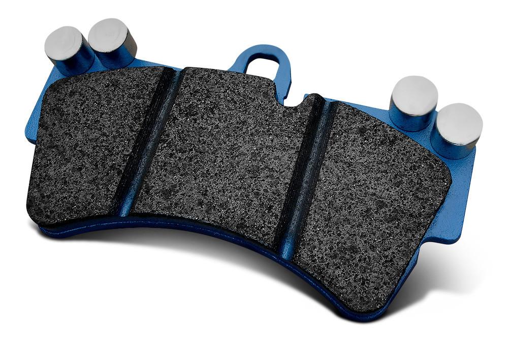 BP72222 Toyota 120 Series Land Cruiser Ultimate Carbon Auto-Craft  Brake Rear Pads[PR]