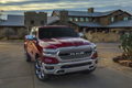 "2019 RAM 1500 4WD 2"" STAGE 1 SUSPENSION SYSTEM"
