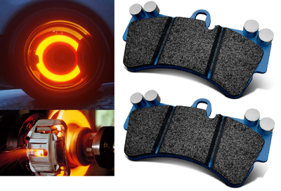 Auto-craft - Brake kits & custom under chassis protector plates