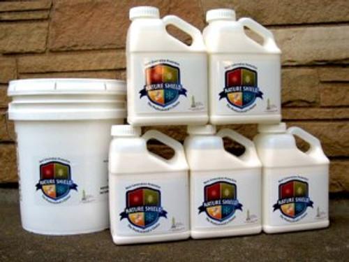 Nature Shield Antitranspirant, 1 Gallon