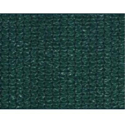 20' 60%  Knitted Shade Cloth Green (per linear foot)