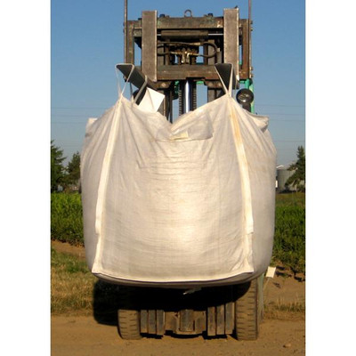 Small Container Potting Mix, 2 Yd Bulk Bag