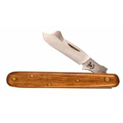 641/10L TINA Budding Knife, Left Handed