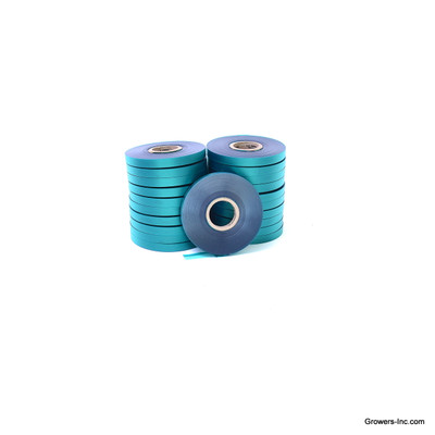 "1/2"" Miracle Garden Tie Tape, Green"