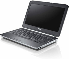 "Dell Latitude E5430 14"" Laptop, Intel Core i5-3360M @2.8GHz, 2801 MHz, 3rd Generation, 4GB RAM, 320GB Hard Drive, Windows 10 Pro, Grade C, Refurbished"