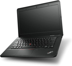 "LOT OF-Lenovo ThinkPad Edge E431 62775AU 14"" LED Notebook, Intel Core i5-3230M Dual-core @ 2.60 GHz, 3rd Generation, 4GB RAM, 320GB Hard Drive, Camera, Windows 10 Pro, Grade B, REFURBISHED"