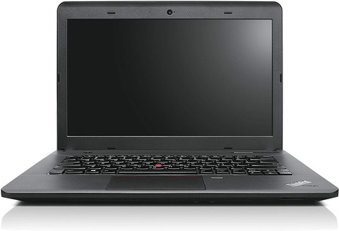 "Lenovo ThinkPad Edge E431 62775AU 14"" LED Notebook, Intel Core i5 i5-3230M Dual-core @ 2.60 GHz, 3rd Generation, 4GB RAM, 320GB Hard Drive, Camera, Windows 10 Pro, Grade C, REFURBISHED"