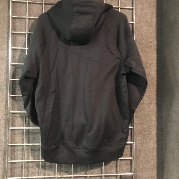 Charcoal Gray CBR 20 Hoodie