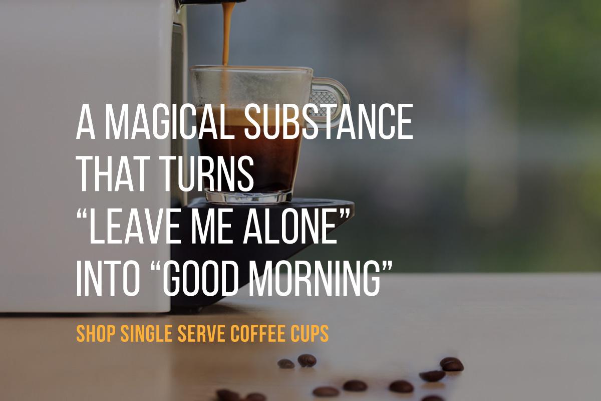 Single Serve