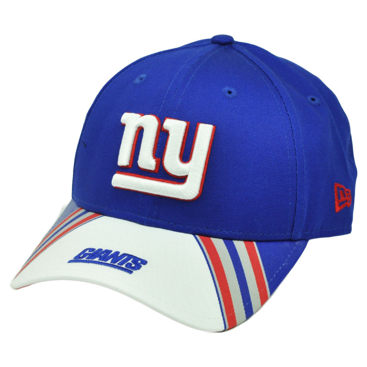 299d7313e6daa NFL New Era 9Forty 940 Jersey Play New York Giants Hat Cap Adjustable - Cap  Store Online.com