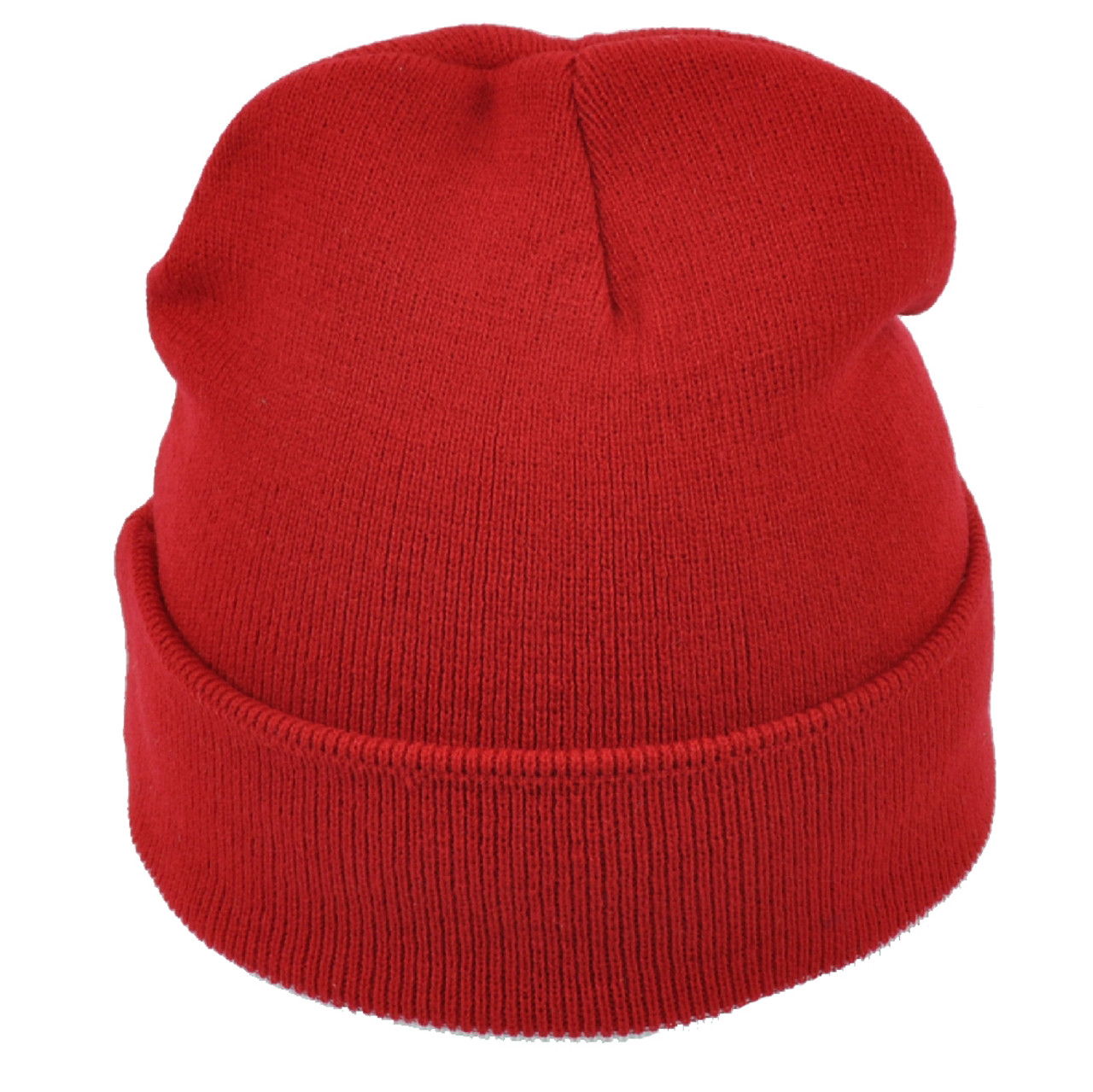 new arrive authorized site 50% off NCAA Utah Utes Cuffed Knit Beanie Red White Hat Toque 2 Tone ...