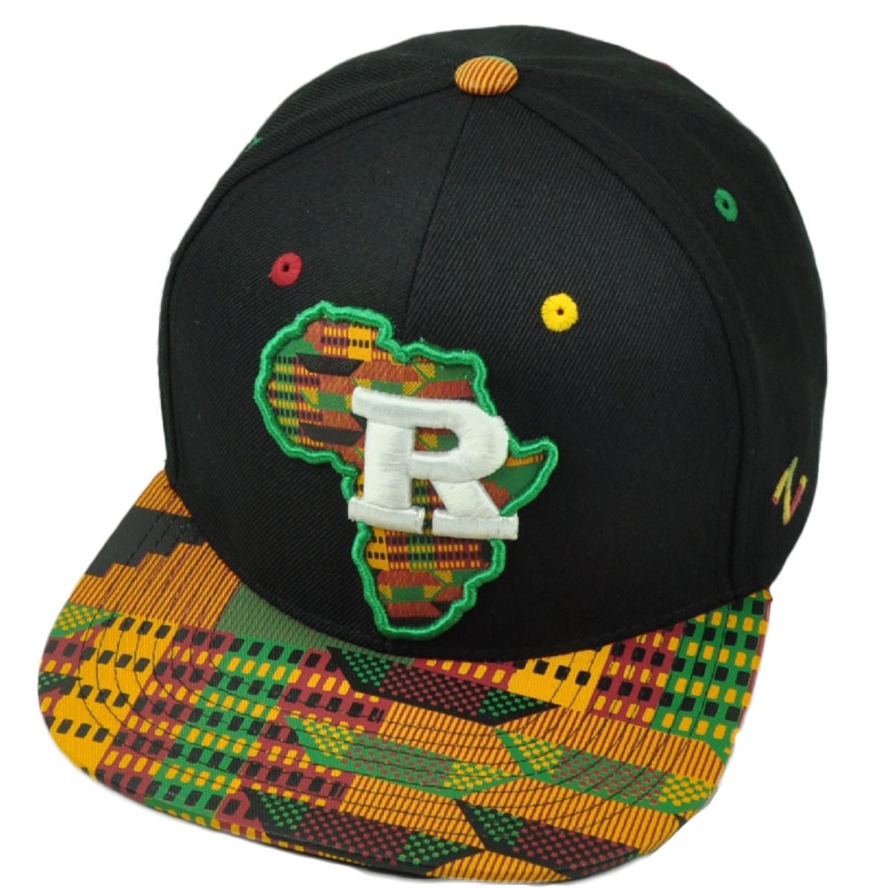 hot sale online e5362 31fd7 NCAA Zephyr Zukente Collection Rutgers Scarlet Knights Snapback Hat Cap  Black - Cap Store Online.com