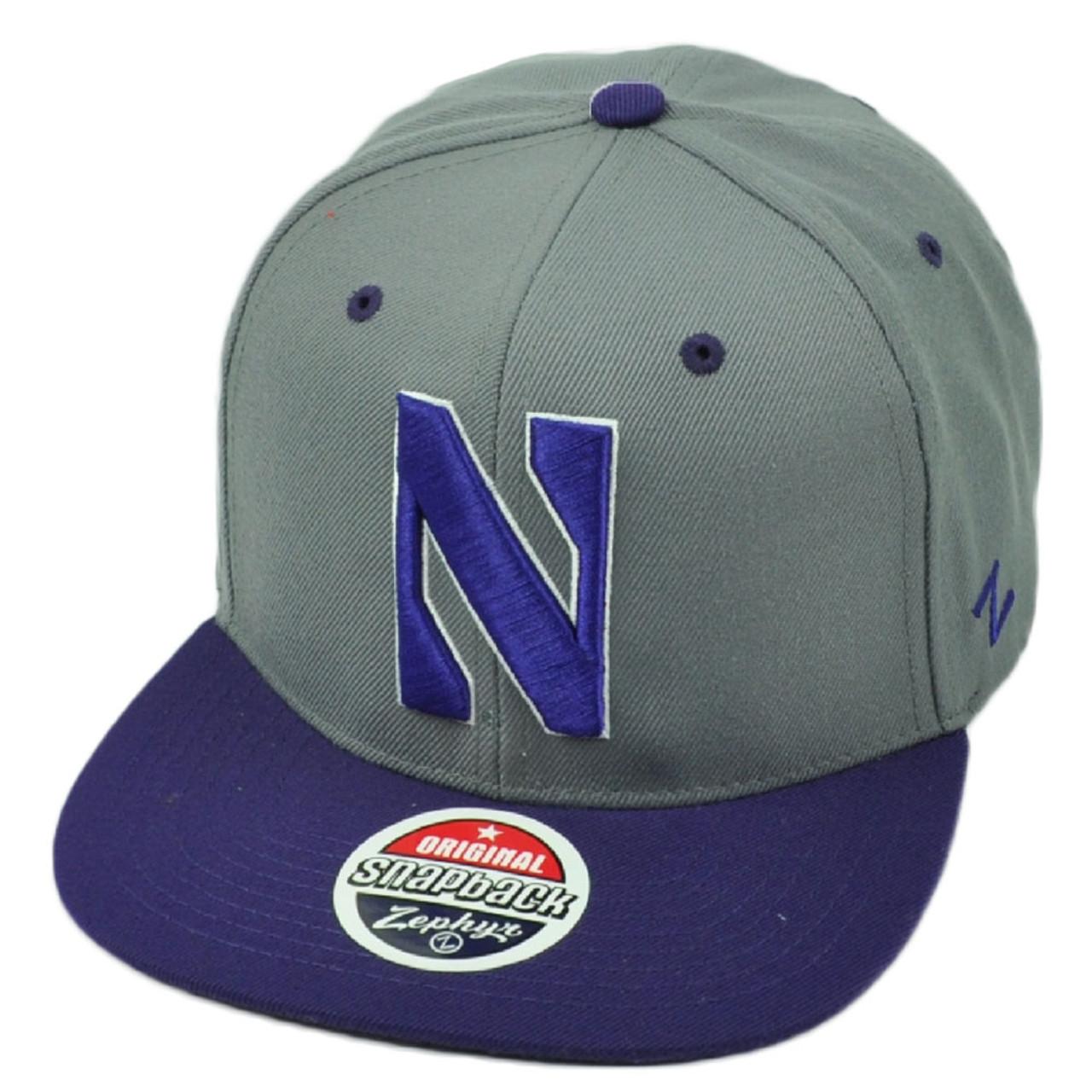 Street Sign NCAA Licensed Northwestern Wildcats Rd Patio, Lawn & Garden Fan Shop