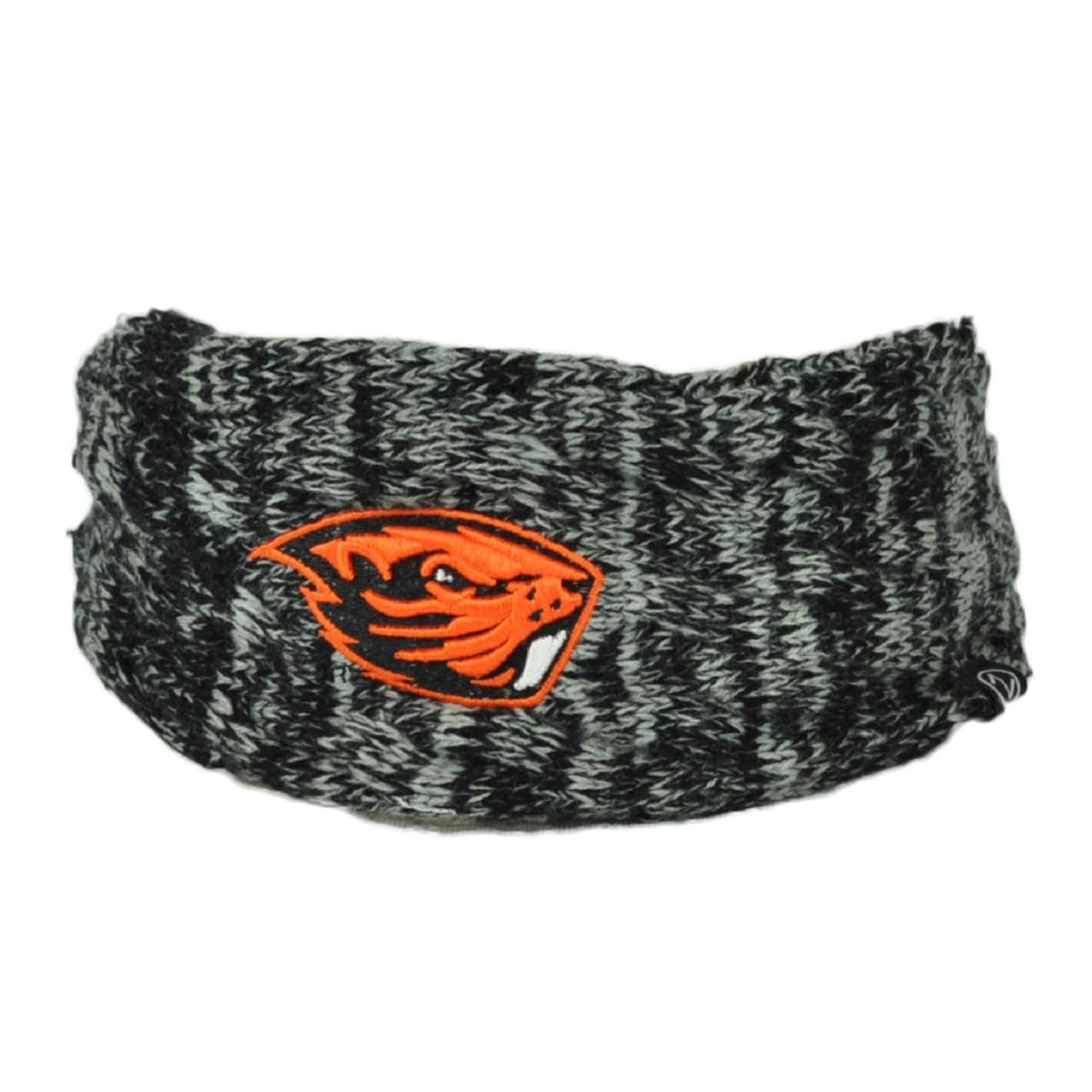 NCAA Zephyr Womens Halo Haze Knit Headband