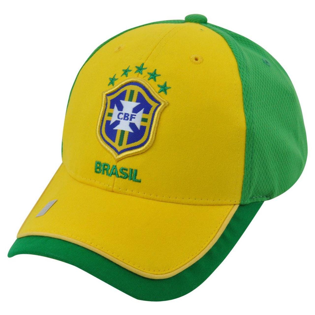 Rhinox World Cup Soccer Brazil Scarf