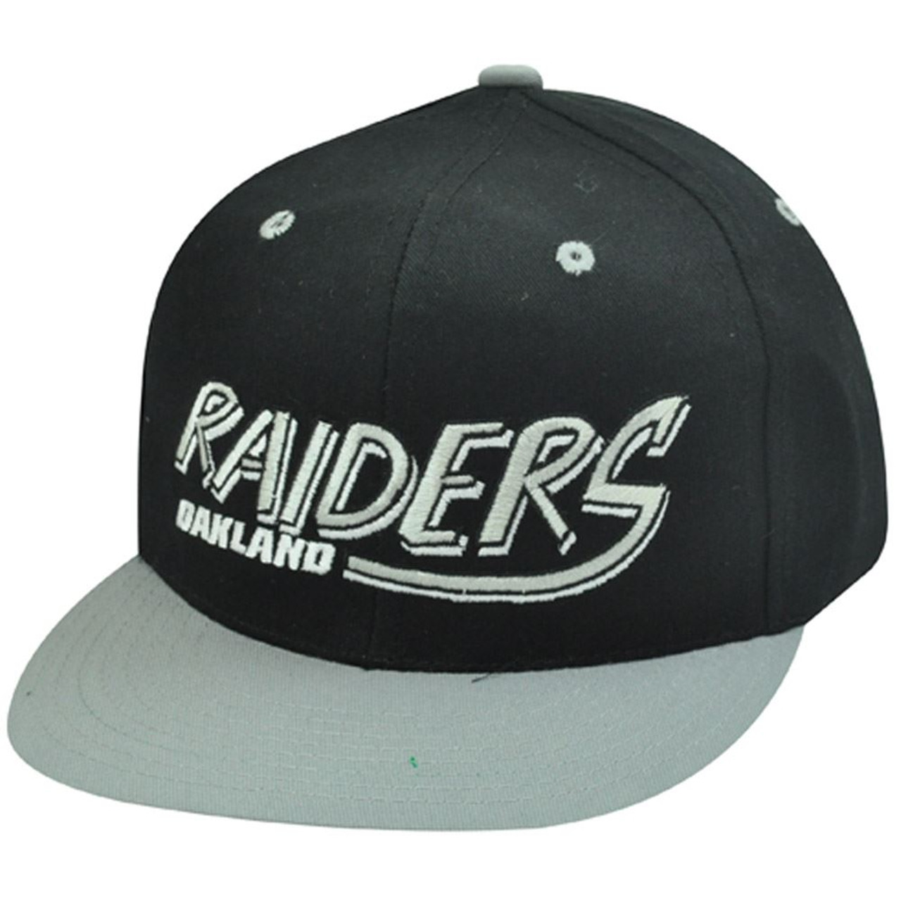 the best best supplier clearance sale NFL OAKLAND RAIDERS BLACK OLD SCHOOL SNAPBACK CAP HAT - Cap Store ...