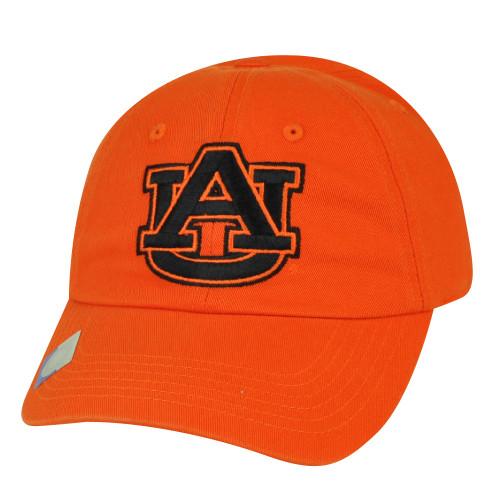 dfc74ee4e31 NCAA Auburn Tigers Orange Captivating Headgear Relaxed Slouch Hat Cap