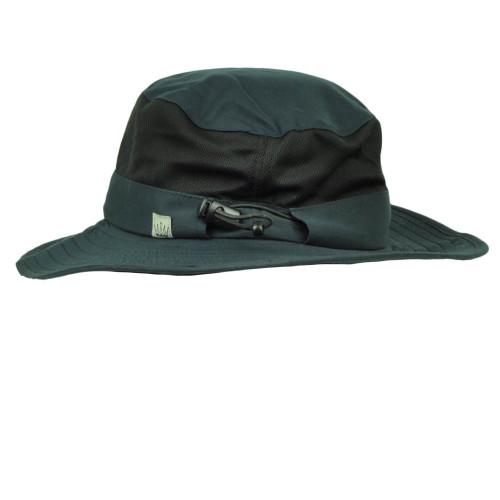 1e1fd2747abbcd ... Texas State Navy Blue Booney Sun bucket Hat Chin Strap Mesh Band  Outdoors USA