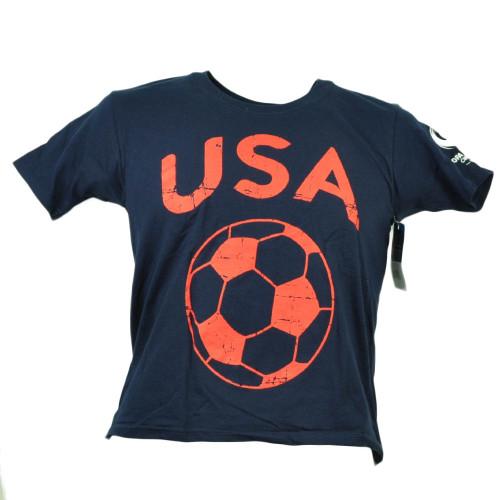 United States Copa America Centenario USA 2016 Tshirt Tee Soccer Futbol Kids
