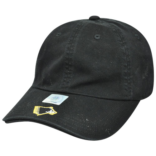 NCAA American Needle Michigan Tech Huskies Flambam Women Ladies Hat Cap Black