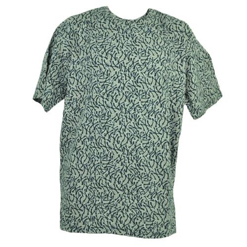 Wright Ditson New York Yankees Repeat Logo Tshirt Tee Short Sleeve 2XLarge Mens
