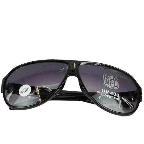NFL Philadelphia Eagles Black Sun Glasses Lenses Accessories UV 400 Mens Aviator