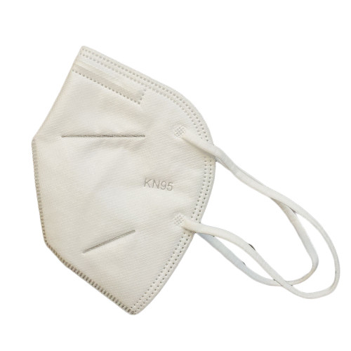DR HUA KN95 2.5 Dimensional Protective Respirator Disposable Face Mask Case 600 Pcs