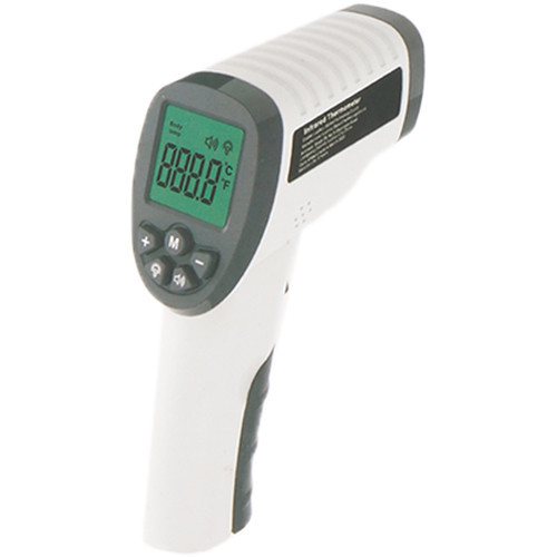 CLOC Non-Contact Infrared Digital Thermometer SK-T008 Adults And Children D5