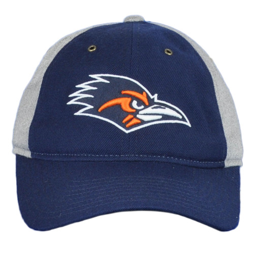 NCAA Adidas UTSA Roadrunners EW64Z Adjustable Curved Bill 2Tone Adult Hat Cap