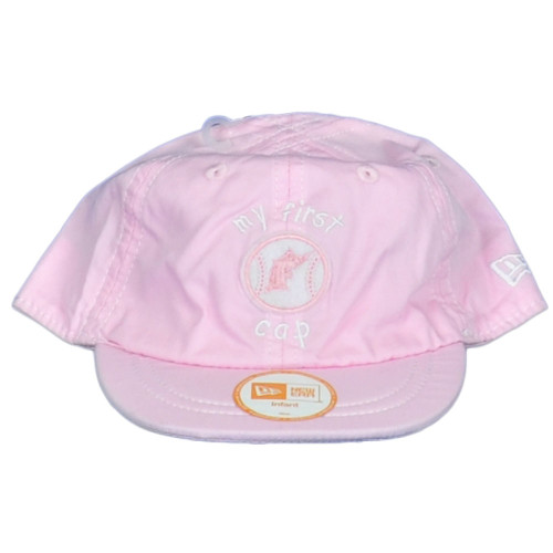 NBA Phoenix Suns Purple My First Cap Infant Baby Unisex Basketball Hat Cap Sport