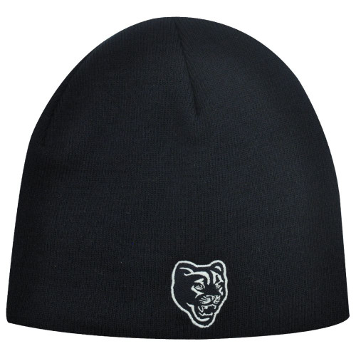 NCAA BEANIE KNIT TOQUE CUFFLESS BRIGHAM YOUNG COUGARS